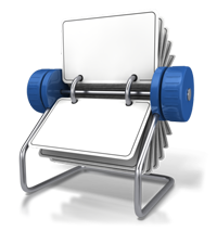 blank-office-rolodex