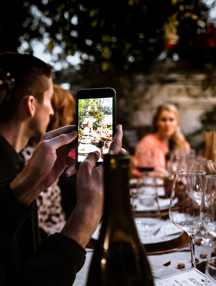 Wine Influencer Promotion for Hahn Family Wines
